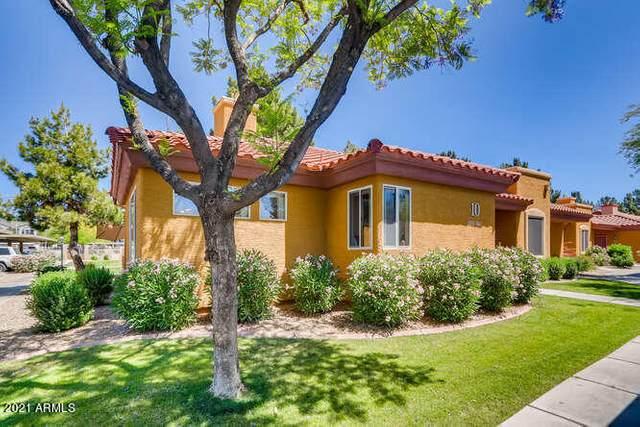 2929 W Yorkshire Drive #1058, Phoenix, AZ 85027 (MLS #6231733) :: West Desert Group | HomeSmart