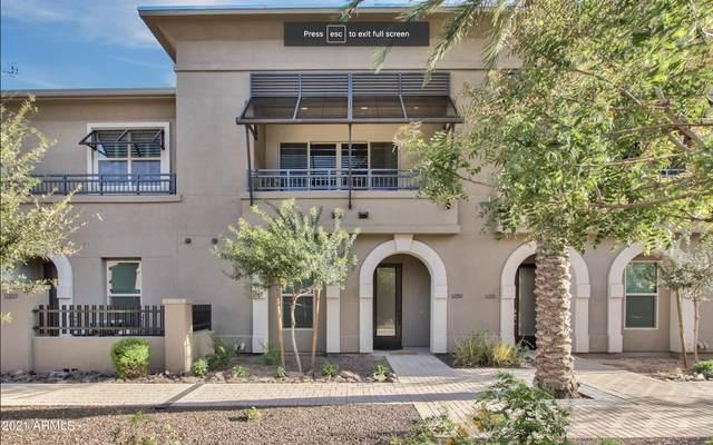 6565 E Thomas Road #1026, Scottsdale, AZ 85251 (MLS #6231740) :: Executive Realty Advisors