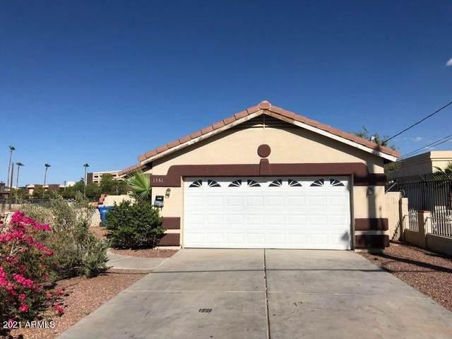1351 S 9TH Avenue, Phoenix, AZ 85007 (MLS #6231741) :: Howe Realty