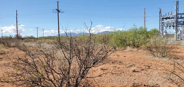 4.99 ac Stephens Ranch Road, Huachuca City, AZ 85616 (MLS #6231742) :: Kepple Real Estate Group