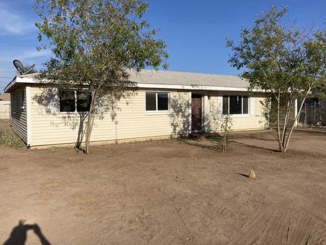 1033 N 30TH Avenue, Phoenix, AZ 85009 (MLS #6231744) :: Yost Realty Group at RE/MAX Casa Grande