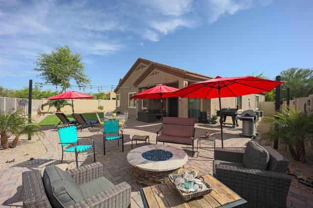 18572 W San Carlos Drive, Goodyear, AZ 85338 (MLS #6231750) :: Yost Realty Group at RE/MAX Casa Grande