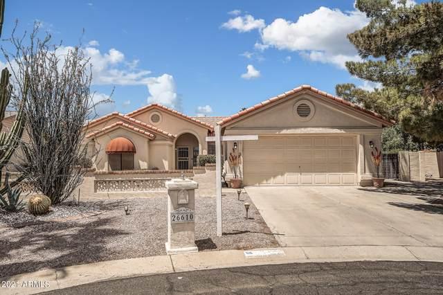 26610 S Sageberry Drive, Sun Lakes, AZ 85248 (#6231752) :: The Josh Berkley Team