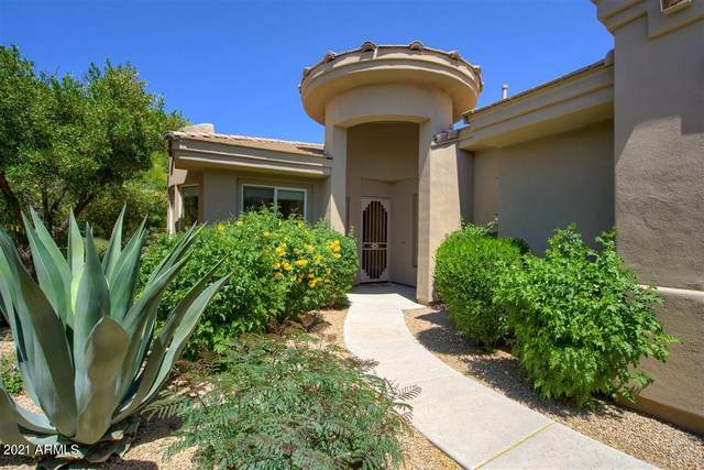 33247 N 72ND Place, Scottsdale, AZ 85266 (MLS #6231758) :: Scott Gaertner Group