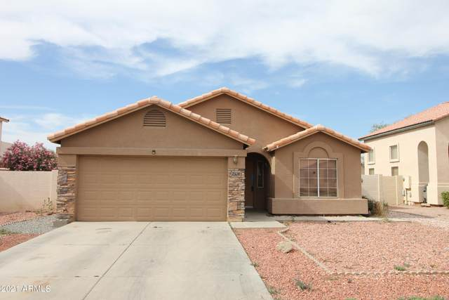7328 W Fleetwood Lane, Glendale, AZ 85303 (MLS #6231762) :: Yost Realty Group at RE/MAX Casa Grande