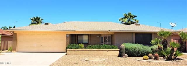 8266 E Monte Avenue, Mesa, AZ 85209 (MLS #6231763) :: Kepple Real Estate Group