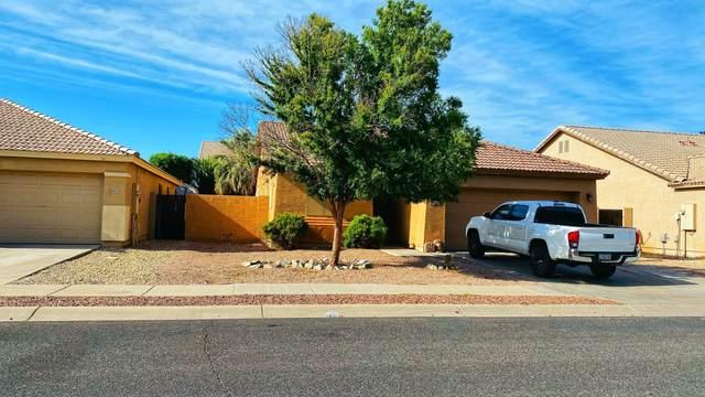 10510 W Roanoke Avenue, Avondale, AZ 85392 (MLS #6231768) :: Yost Realty Group at RE/MAX Casa Grande