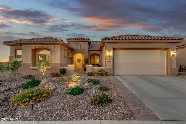 5942 W Cactus Wren Way, Florence, AZ 85132 (MLS #6231771) :: Yost Realty Group at RE/MAX Casa Grande