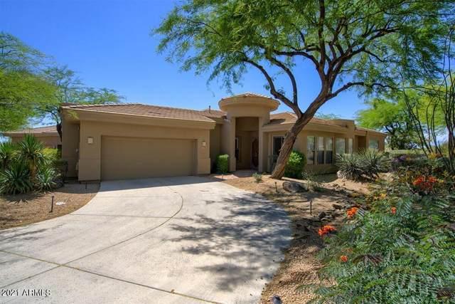 33118 N 74TH Place, Scottsdale, AZ 85266 (MLS #6231775) :: Kepple Real Estate Group