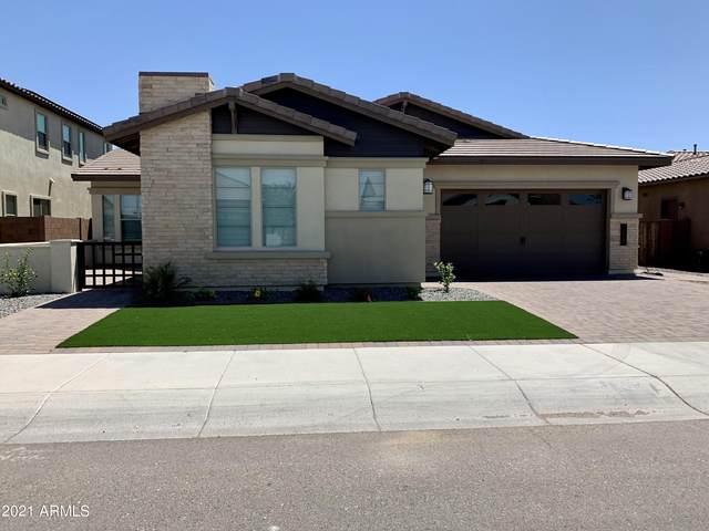 9573 W Jj Ranch Road, Peoria, AZ 85383 (MLS #6231776) :: Midland Real Estate Alliance