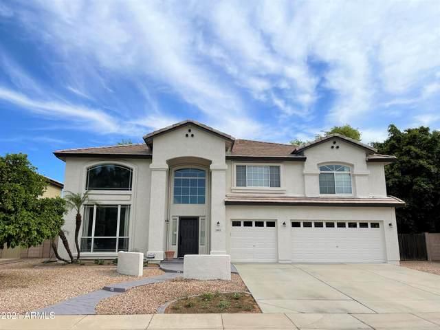 3883 E Indigo Bay Drive, Gilbert, AZ 85234 (MLS #6231778) :: Kepple Real Estate Group
