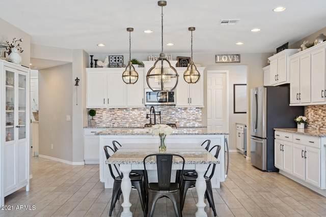 10142 W Carlota Lane W, Peoria, AZ 85383 (MLS #6231780) :: Yost Realty Group at RE/MAX Casa Grande