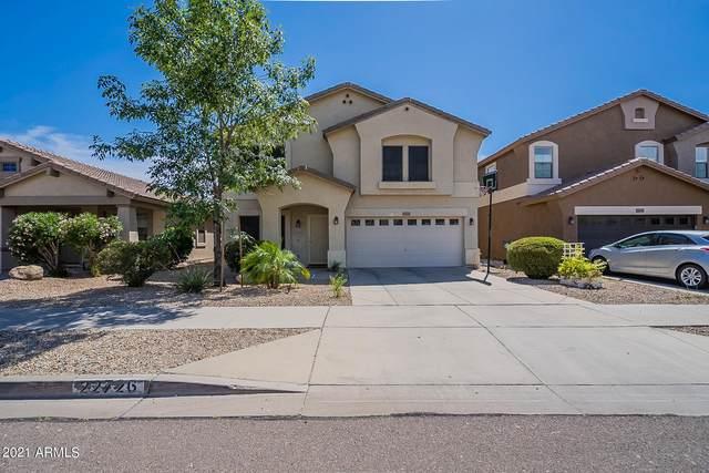 22726 N 17TH Street, Phoenix, AZ 85024 (MLS #6231781) :: The Copa Team | The Maricopa Real Estate Company