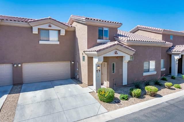8135 W Beck Lane, Peoria, AZ 85382 (MLS #6231782) :: Yost Realty Group at RE/MAX Casa Grande