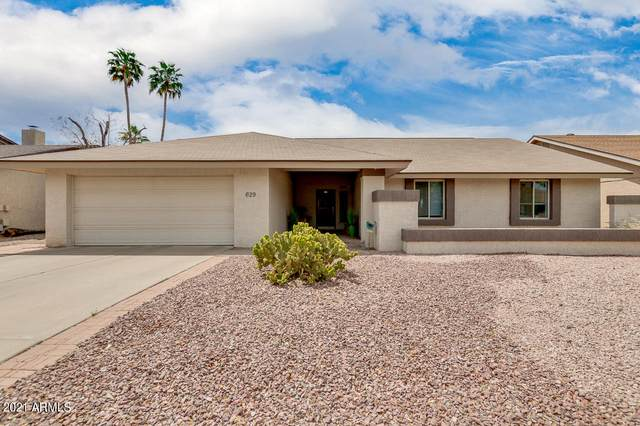 629 W Mcnair Street, Chandler, AZ 85225 (MLS #6231783) :: Kepple Real Estate Group