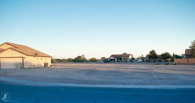 9501 W Kramer Place, Arizona City, AZ 85123 (MLS #6231789) :: West Desert Group | HomeSmart