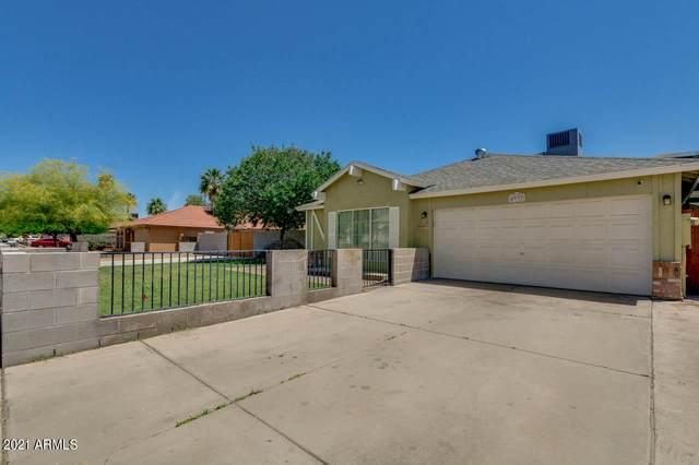 4937 W Acoma Drive, Glendale, AZ 85306 (MLS #6231798) :: Lucido Agency