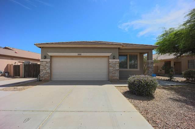 44717 W Portabello Road, Maricopa, AZ 85139 (MLS #6231800) :: Yost Realty Group at RE/MAX Casa Grande