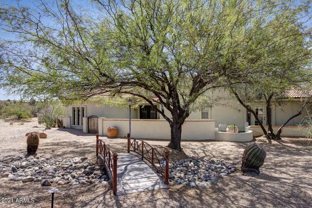 36633 N Stardust Lane, Carefree, AZ 85377 (MLS #6231802) :: The Dobbins Team