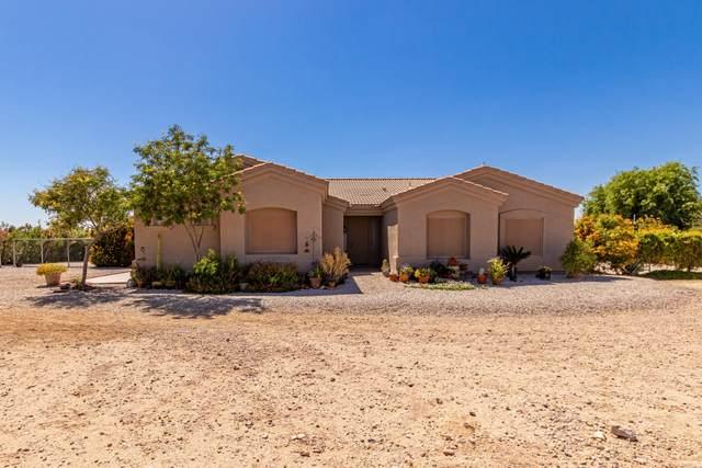 5824 S 331ST Avenue, Tonopah, AZ 85354 (MLS #6231814) :: The Riddle Group