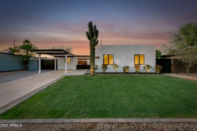 7918 E Latham Street, Scottsdale, AZ 85257 (MLS #6231817) :: Kepple Real Estate Group