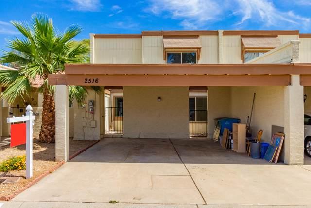 2516 W Eugie Avenue, Phoenix, AZ 85029 (MLS #6231821) :: Kepple Real Estate Group