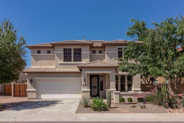 2508 E Parkview Drive, Gilbert, AZ 85295 (MLS #6231832) :: Keller Williams Realty Phoenix