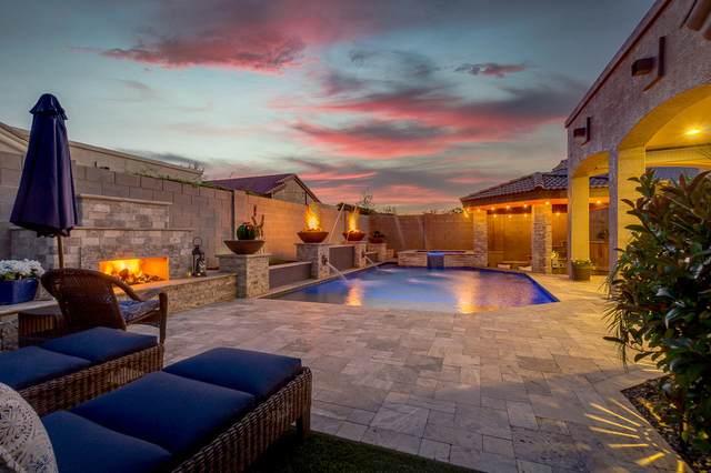 21275 E Russet Road, Queen Creek, AZ 85142 (MLS #6231844) :: Klaus Team Real Estate Solutions