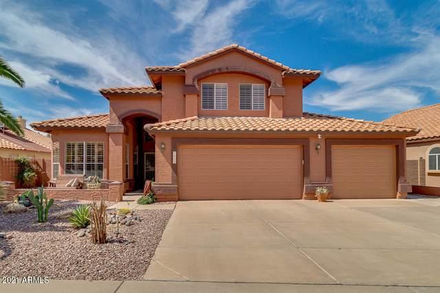 1633 W Acoma Drive, Phoenix, AZ 85023 (MLS #6231850) :: Lucido Agency