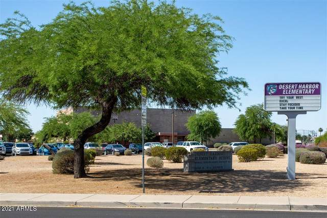 15724 N 90TH Avenue, Peoria, AZ 85382 (MLS #6231864) :: Long Realty West Valley