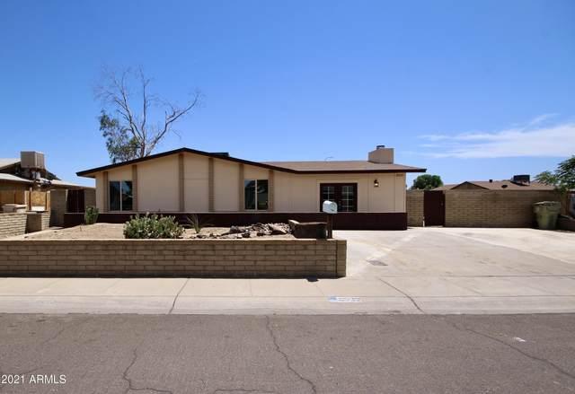6939 W San Miguel Avenue, Glendale, AZ 85303 (MLS #6231865) :: Yost Realty Group at RE/MAX Casa Grande