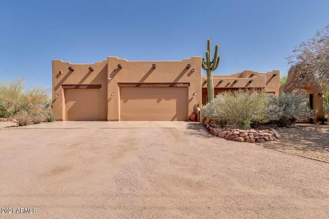 5580 E 18TH Avenue, Apache Junction, AZ 85119 (MLS #6231870) :: Yost Realty Group at RE/MAX Casa Grande