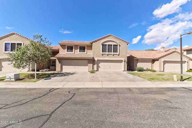 13820 S 41ST Way, Phoenix, AZ 85044 (MLS #6231871) :: Howe Realty
