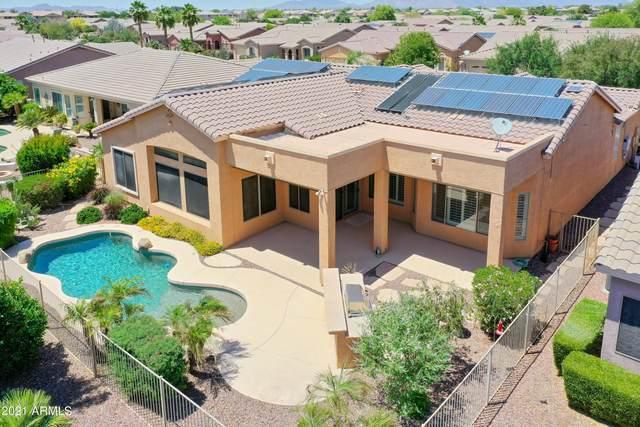 42773 W Misty Morning Lane, Maricopa, AZ 85138 (#6231872) :: Long Realty Company