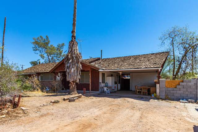 613 N Crismon Road, Mesa, AZ 85207 (MLS #6231894) :: Yost Realty Group at RE/MAX Casa Grande