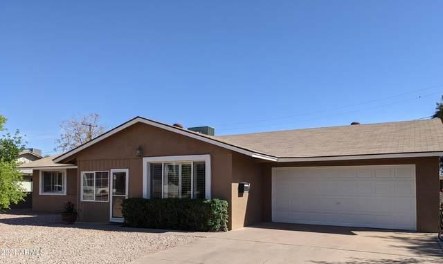603 E Mckellips Road, Tempe, AZ 85281 (MLS #6231898) :: Arizona 1 Real Estate Team