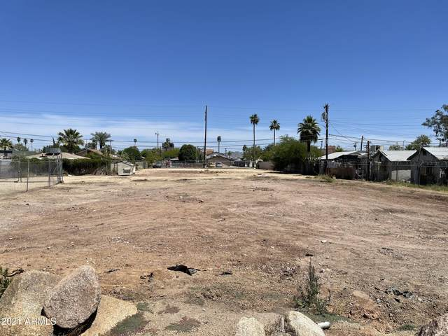 2522 E Washington Street, Phoenix, AZ 85034 (MLS #6231920) :: The Carin Nguyen Team