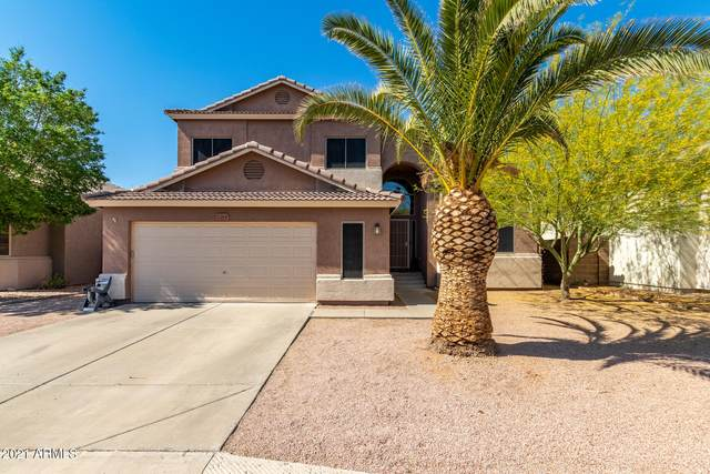 11354 E Covina Street, Mesa, AZ 85207 (MLS #6231932) :: Arizona Home Group