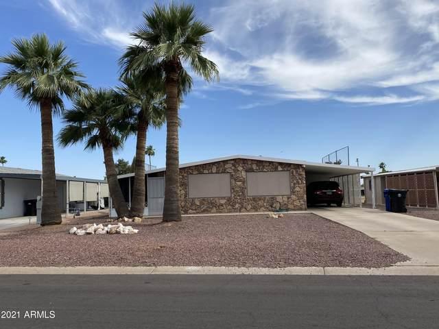 7465 E Inverness Avenue, Mesa, AZ 85209 (MLS #6231942) :: Yost Realty Group at RE/MAX Casa Grande