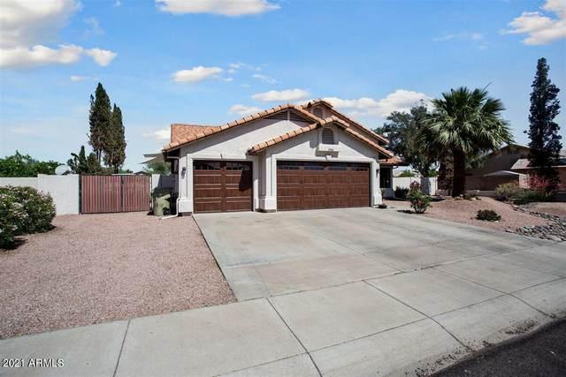 17722 N 64TH Drive, Glendale, AZ 85308 (MLS #6231945) :: The Copa Team | The Maricopa Real Estate Company