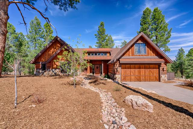 2740 S Birds Of Prey Court, Flagstaff, AZ 86005 (MLS #6231950) :: West Desert Group | HomeSmart