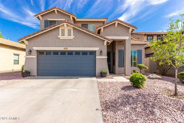 4023 E Trigger Way, Gilbert, AZ 85297 (MLS #6231954) :: Klaus Team Real Estate Solutions