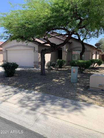 1483 E 12TH Place, Casa Grande, AZ 85122 (MLS #6231955) :: Conway Real Estate