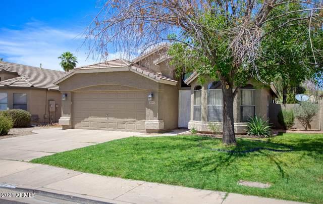 8244 E Obispo Avenue, Mesa, AZ 85212 (MLS #6231961) :: Conway Real Estate