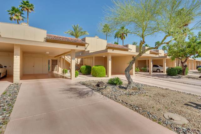 19850 N Star Ridge Drive, Sun City West, AZ 85375 (MLS #6231970) :: Long Realty West Valley