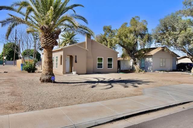 307 E Eason Avenue, Buckeye, AZ 85326 (MLS #6231978) :: Conway Real Estate