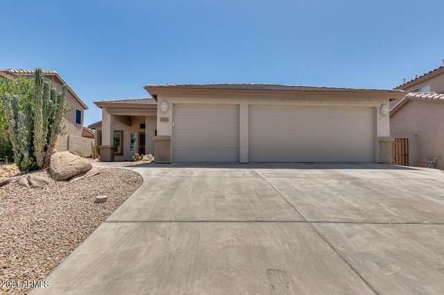 33231 N Symer Drive, Cave Creek, AZ 85331 (MLS #6232000) :: Yost Realty Group at RE/MAX Casa Grande