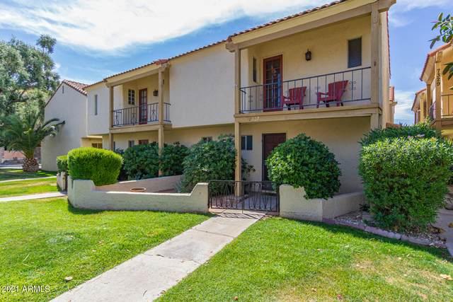 7337 E Thornwood Drive, Scottsdale, AZ 85251 (MLS #6232006) :: My Home Group