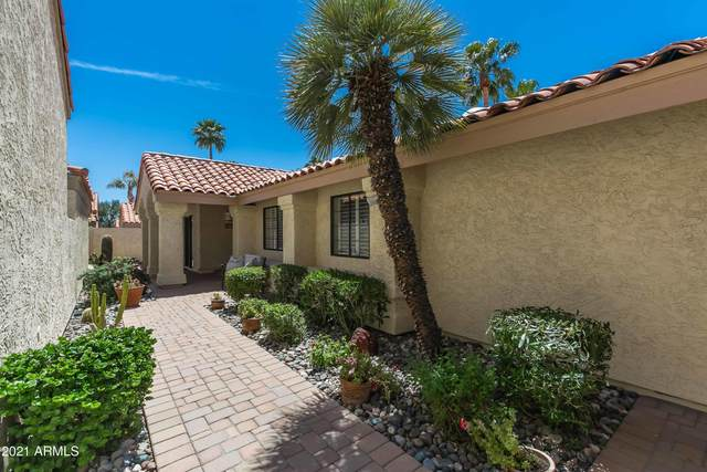 9985 E Vogel Avenue, Scottsdale, AZ 85258 (MLS #6232007) :: Dave Fernandez Team | HomeSmart