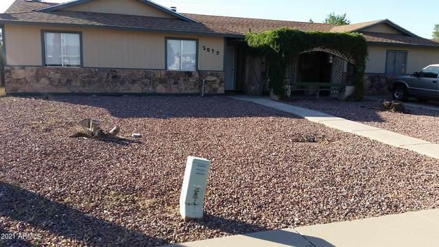 2059 E Adobe Street, Mesa, AZ 85213 (MLS #6232013) :: Yost Realty Group at RE/MAX Casa Grande